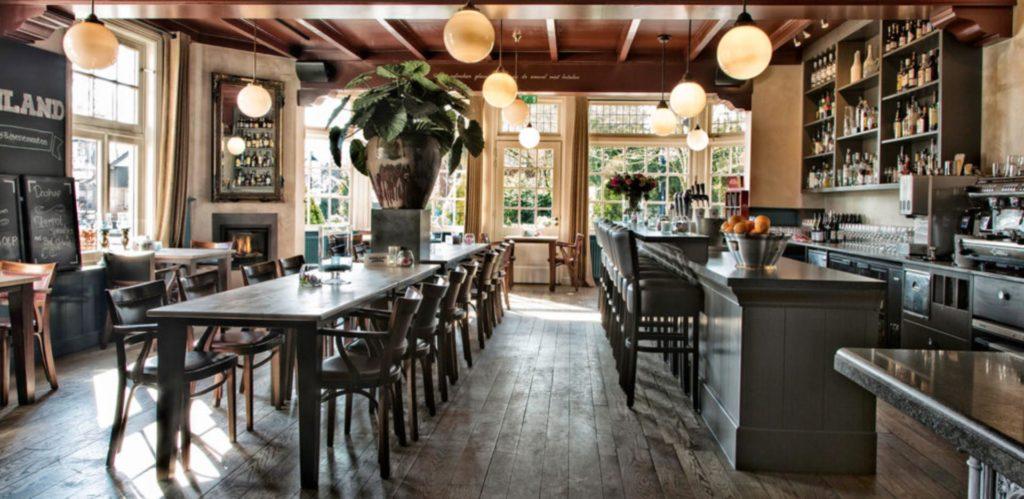 Foto van Grand Cafe Eemland