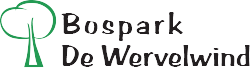 Bospark De Wervelwind Logo
